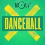 Logo da emissora Mouv Dance Hall