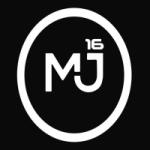 Logo da emissora Rádio Mário Jardel