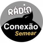 Logo da emissora Rádio Conexão Semear
