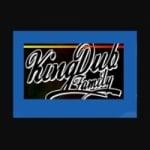 Logo da emissora King Dub Family
