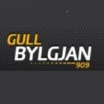 Logo da emissora 80´s Bylgjan 90.9 FM