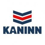 Logo da emissora Kannin 100.5 FM