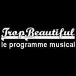 Logo da emissora Trop Beautiful