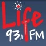 Logo da emissora Life 93.1 FM