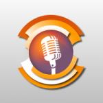Logo da emissora Rádio Alvorada Macaé