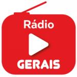 Logo da emissora Rádio Gerais