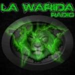 Logo da emissora La Warida