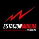 Logo da emissora Radio Estación Minera