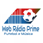 Logo da emissora Web Rádio Prime Futebol e Música