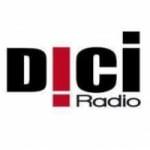Logo da emissora Dici Radio 90.2 FM