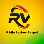 Logo da emissora Rádio Review Gospel