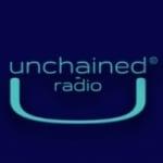 Logo da emissora Unchained Radio