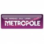 Logo da emissora Metropole Radio