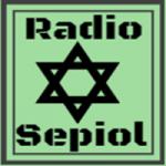 Logo da emissora Rádio Sepiol