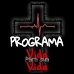 Logo da emissora Rádio Vida Para Sua Vida