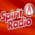 Logo da emissora Spirit Radio 89.9 FM