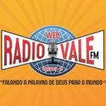 Logo da emissora RW Vale FM