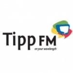 Logo da emissora Tipp 95.3 FM