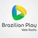 Logo da emissora Brazilian play