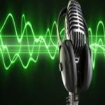 Logo da emissora Web Rádio Gospel