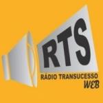 Logo da emissora Rádio Transucesso
