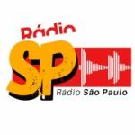 Logo da emissora Rádio São Paulo