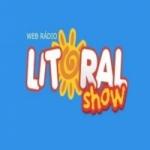 Logo da emissora Litoral Show