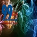 Logo da emissora Rádio 99 Web Stm