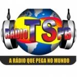 Logo da emissora Rádio TSPB