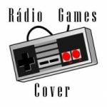 Logo da emissora Rádio Games Cover