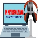 Logo da emissora JM Metropolitana Web Rádio