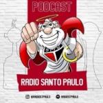Logo da emissora Rádio Santo Paulo