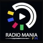 Logo da emissora Rádio Mania São Paulo 87.5 FM