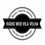 Logo da emissora Rádio Vila Velha Web