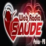 Logo da emissora Web Rádio Saúde de Patos