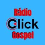 Logo da emissora Rádio Click Gospel