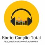 Logo da emissora Rádio Canção Total