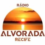 Logo da emissora Alvorada Recife