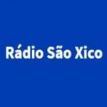 Logo da emissora Rádio São Xico