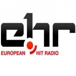 Logo da emissora European Hit Radio 104.3 FM
