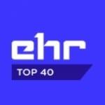 Logo da emissora European Hit Radio 104.3 FM
