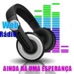 Logo da emissora Rádio Missão Ainda Há Uma Esperança