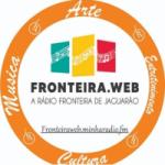 Logo da emissora Rádio Fronteira Web