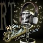 Logo da emissora Rádio Tallismã