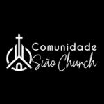 Logo da emissora Rádio Comunidade Sião Church