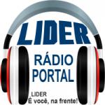 Logo da emissora Rádio Líder Franca