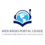 Logo da emissora Web Rádio Portal Cidade