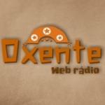 Logo da emissora Oxente Web Rádio
