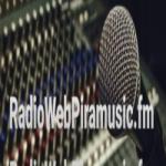 Logo da emissora Rádio Web Piramusic FM