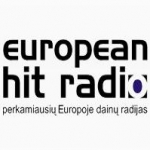 Logo da emissora European Hit Radio 99.7 FM